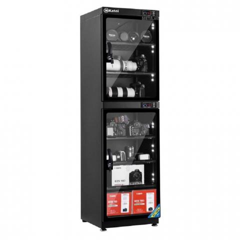 Tủ chống ẩm Nikatei NC-180S (Andbon AD-180S)-
