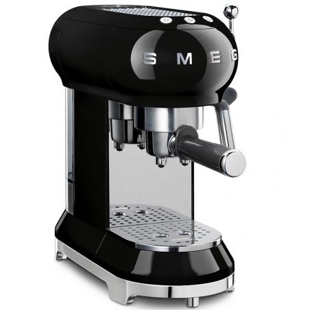 Máy pha cà phê Smeg ECF01BLEU