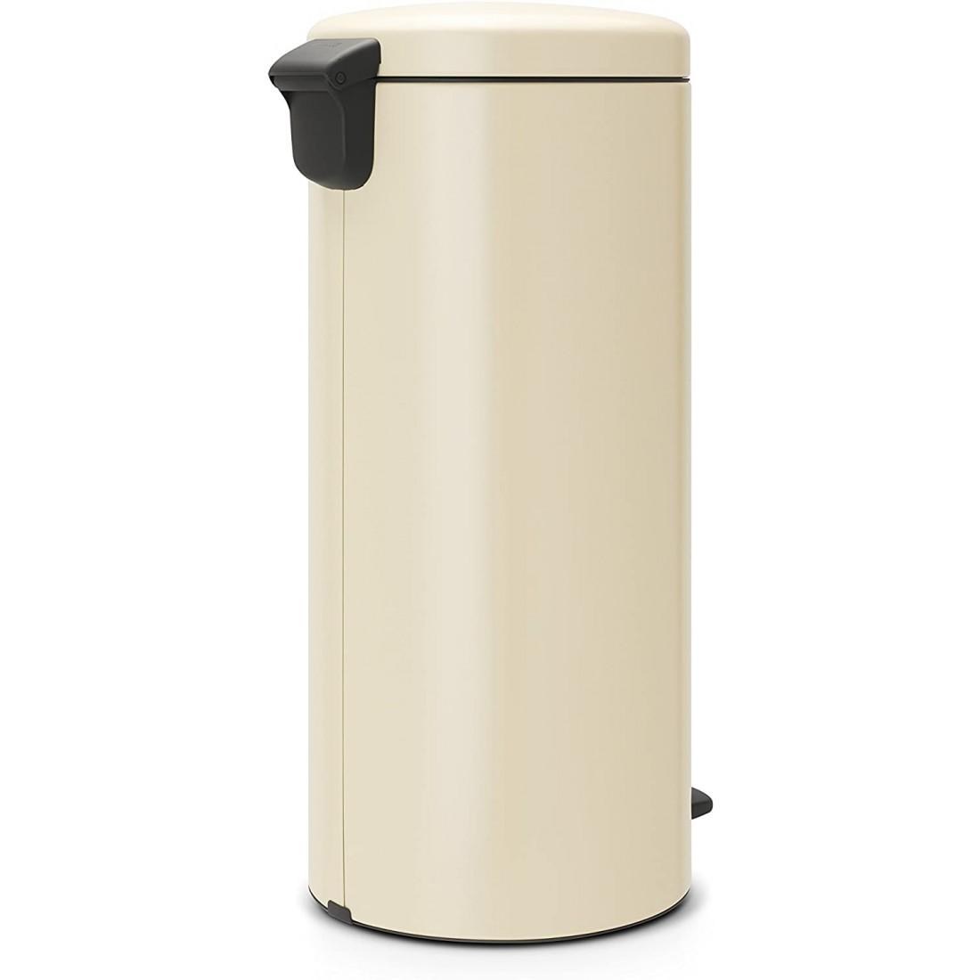 Thùng rác Brabantia NewIcon 114281, 30 lít-