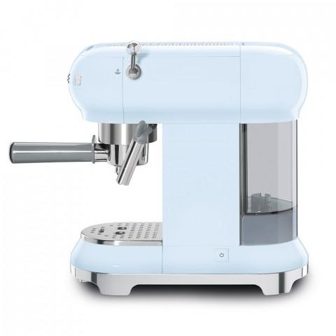 Máy pha cà phê Smeg ECF01PBEU- thegioidogiadung.com.vn