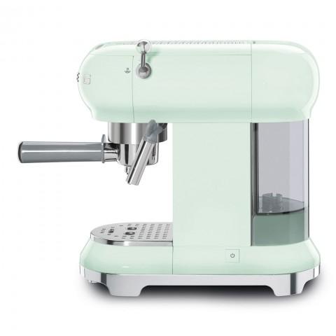 Máy pha cà phê Smeg ECF01PGEU- thegioidogiadung.com.vn