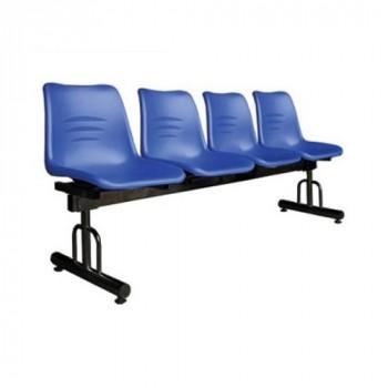 Ghế phòng chờ PC204T1-Thế giới đồ gia dụng HMD