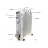 Máy sưởi dầu Tiross TS-924, 11 thanh sưởi, 2400W