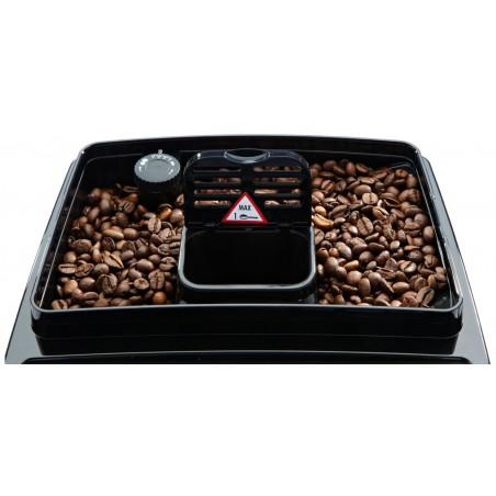 Máy pha cà phê tự động Delonghi ECAM 22.110B, tạo bọt sữa