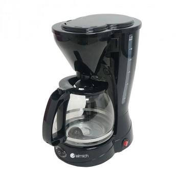 Máy pha cà phê ELMICH EDA-4024-Thế giới đồ gia dụng HMD