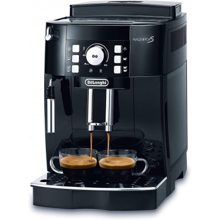 Máy pha cà phê tự động Delonghi ECAM 21.116.B, Hệ thống đánh sữa tích hợp