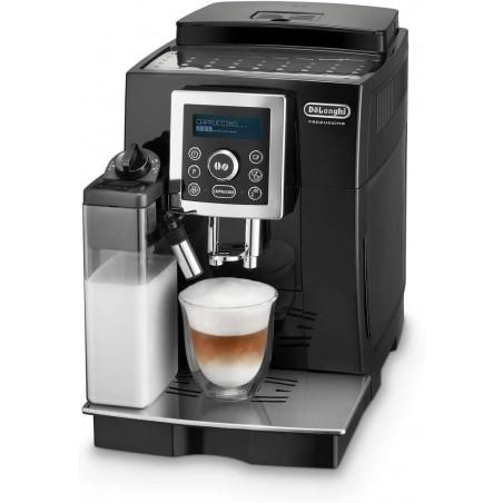 Máy pha cà phê tự động De'Longhi Ecam 23.466.B