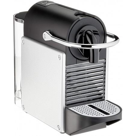 Máy pha cà phê viên nén Delonghi Nespresso Pixie EN124.S