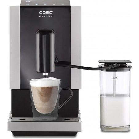 Máy pha cà phê hoàn toàn tự động CASO Crema Touch 1882