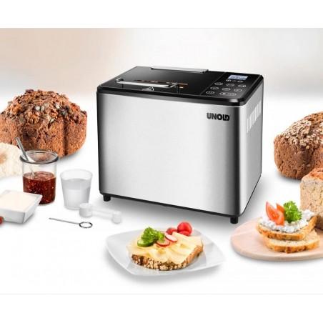 Máy làm bánh mỳ tự động Unold 68425