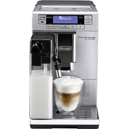 Máy pha cà phê hoàn toàn tự động DeLonghi Primadonna ETAM 36.365.MB