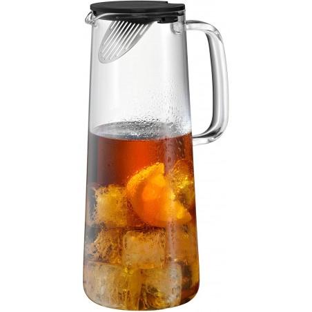 Bình thủy tinh pha trà WMF Ice Tea Time