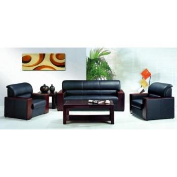 Bộ sofa bọc da cao cấp SF03-Thế giới đồ gia dụng HMD