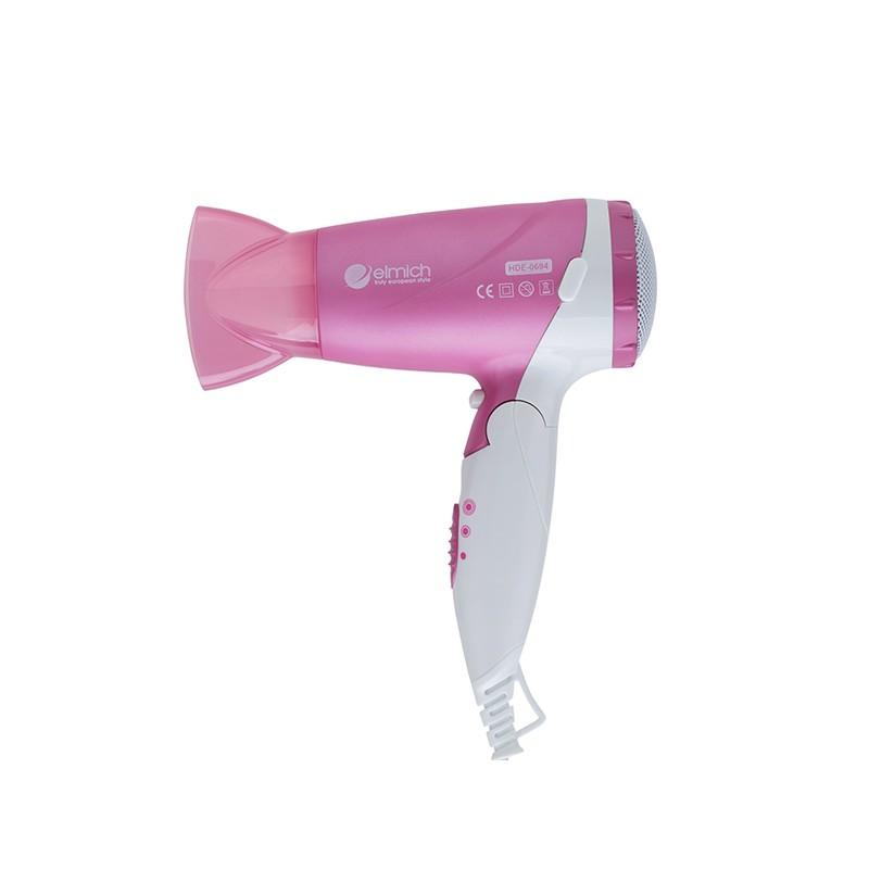 Máy sấy tóc Elmich HDE-0694-Thế giới đồ gia dụng HMD