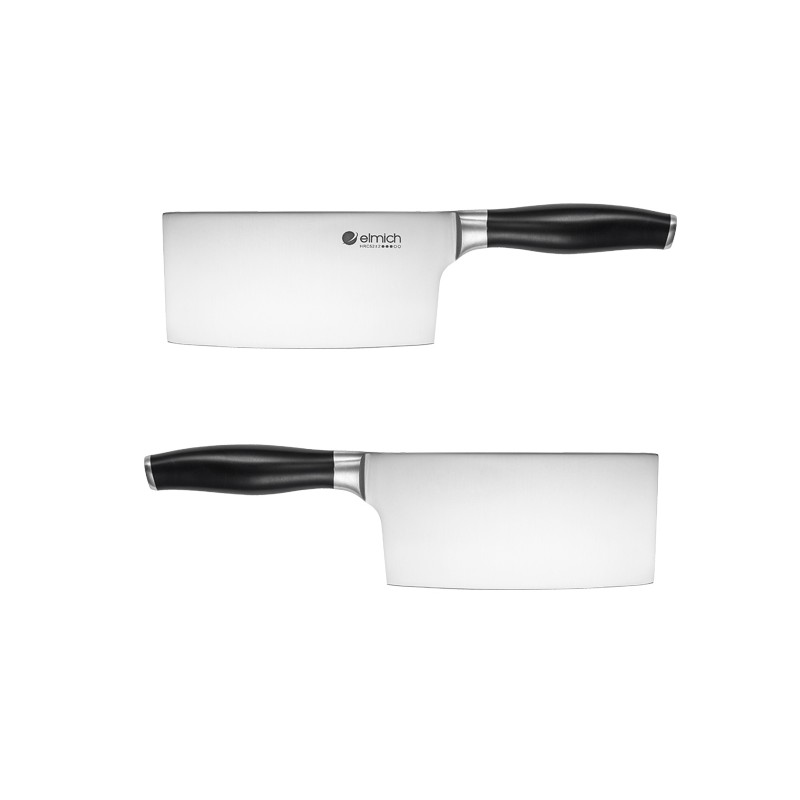 Bộ dao inox Elmich 7 món EL3800-Thế giới đồ gia dụng HMD