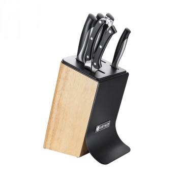 Bộ dao inox 6 món Elmich EL-3801-Thế giới đồ gia dụng HMD