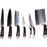 Bộ dao inox 7 món Elmich FLORINA 2325067