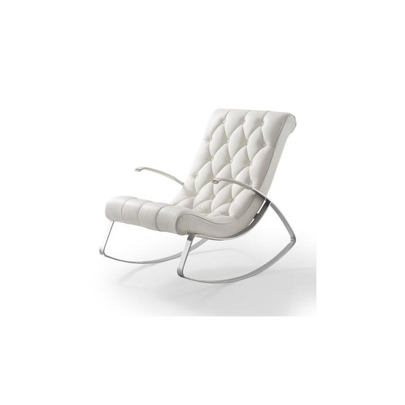 Ghế Rocking chair RC68-Thế giới đồ gia dụng HMD