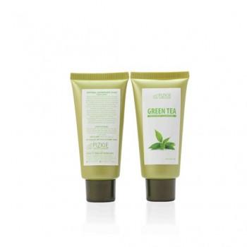 Sữa rửa mặt Pizkie Green Tea/ trà xanh-Thế giới đồ gia dụng HMD