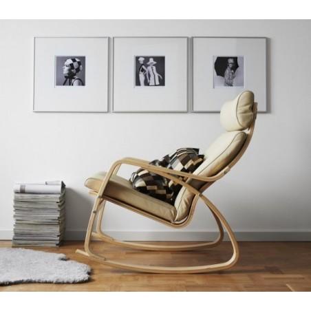 Ghế Rocking chair RC003-Thế giới đồ gia dụng HMD