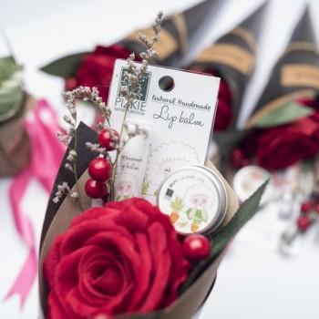 Bó Hoa quà tặng Pizkie-Thế giới đồ gia dụng HMD