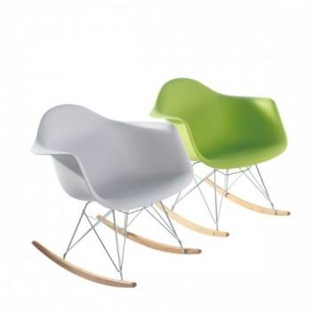 Ghế Rocking chair EAMES -RAR 113-Thế giới đồ gia dụng HMD