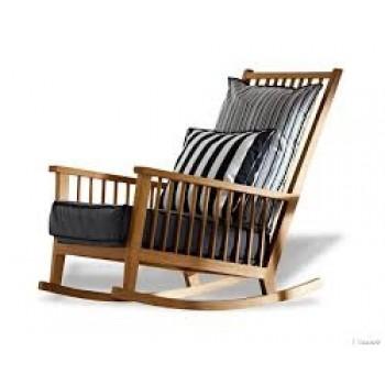 Ghế rocking chair RC-002-Thế giới đồ gia dụng HMD