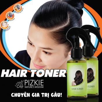 Hair Toner trị gàu – Pizkie-Thế giới đồ gia dụng HMD