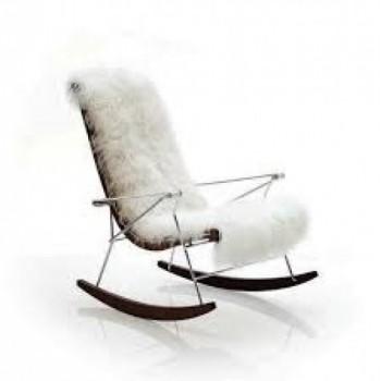 Rocking chair Winer-Thế giới đồ gia dụng HMD