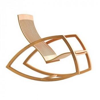 Ghế Rocking chair Gaivota-Thế giới đồ gia dụng HMD