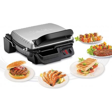 Máy nướng thịt 3 trong 1 Tefal GC 3060