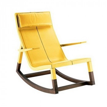 Ghế Rocking chair Dondo-Thế giới đồ gia dụng HMD