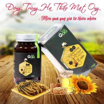 Đông trùng hạ thảo mật ong - Gaia Việt Nam-Thế giới đồ gia dụng