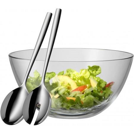 Bộ bát trộn salad WMF Taverno, 3 món
