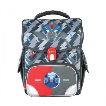 Cặp học sinh Jolly(Lightning Robot)-Thế giới đồ gia dụng HMD