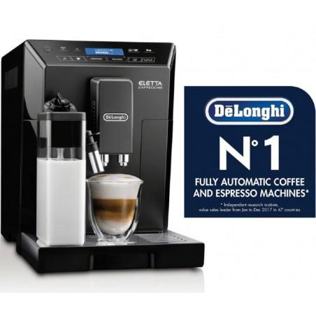 Máy pha cà phê hoàn toàn tự động DeLonghi Eletta ECAM 44.660.B