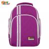 Balo học sinh siêu nhẹ chống gù Rainbow Collection (Purple)-Thế