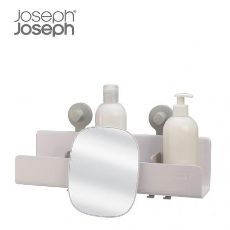 Kệ để đồ nhà tắm gắn tường Joseph Joseph 70548 Easystore