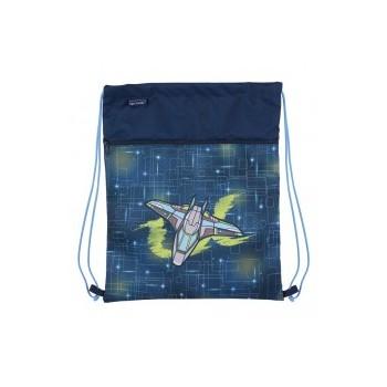 Túi đeo 2 quai Neon Alpha-Thế giới đồ gia dụng HMD