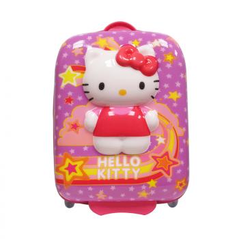 Vali du lịch Bouncie - Hello Kitty-Thế giới đồ gia dụng HMD