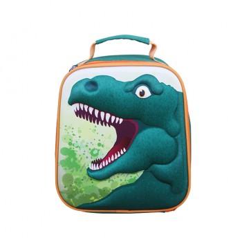 Túi đựng cơm trưa Bouncie - Khủng Long-Thế giới đồ gia dụng HMD