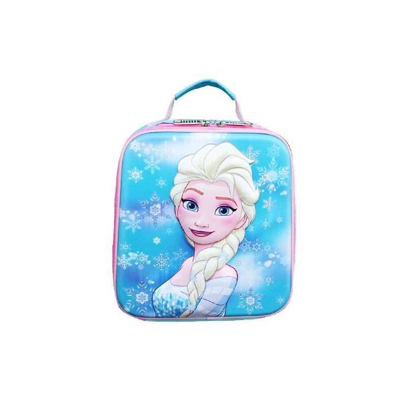 Túi đựng cơm trưa Bouncie - Elsa-Thế giới đồ gia dụng HMD