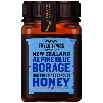 Mật ong Hoa Lưu Ly xanh Taylor Pass NZ-Thế giới đồ gia dụng HMD