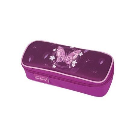 Hộp đựng bút Purple Mystery - Tiger Family