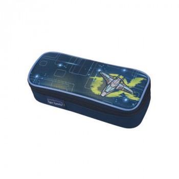 Hộp đựng bút Neon Alpha - Tiger Family-Thế giới đồ gia dụng HMD