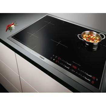 Bếp từ 4 vùng nấu AEG HK854401-XB-Thế giới đồ gia dụng HMD