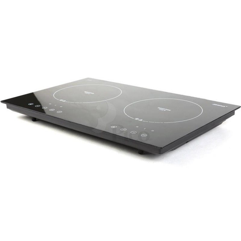 Bếp từ đôi Steba IK300 SC-Thế giới đồ gia dụng HMD