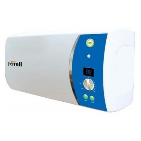 Bình nước nóng Ferroli Verdi AE 30L (chống cặn, chống giật)-Thế
