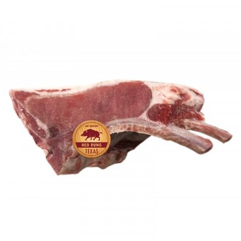 Heo rừng hoang dã Texas - Thịt cốt lết-Thế giới đồ gia dụng HMD