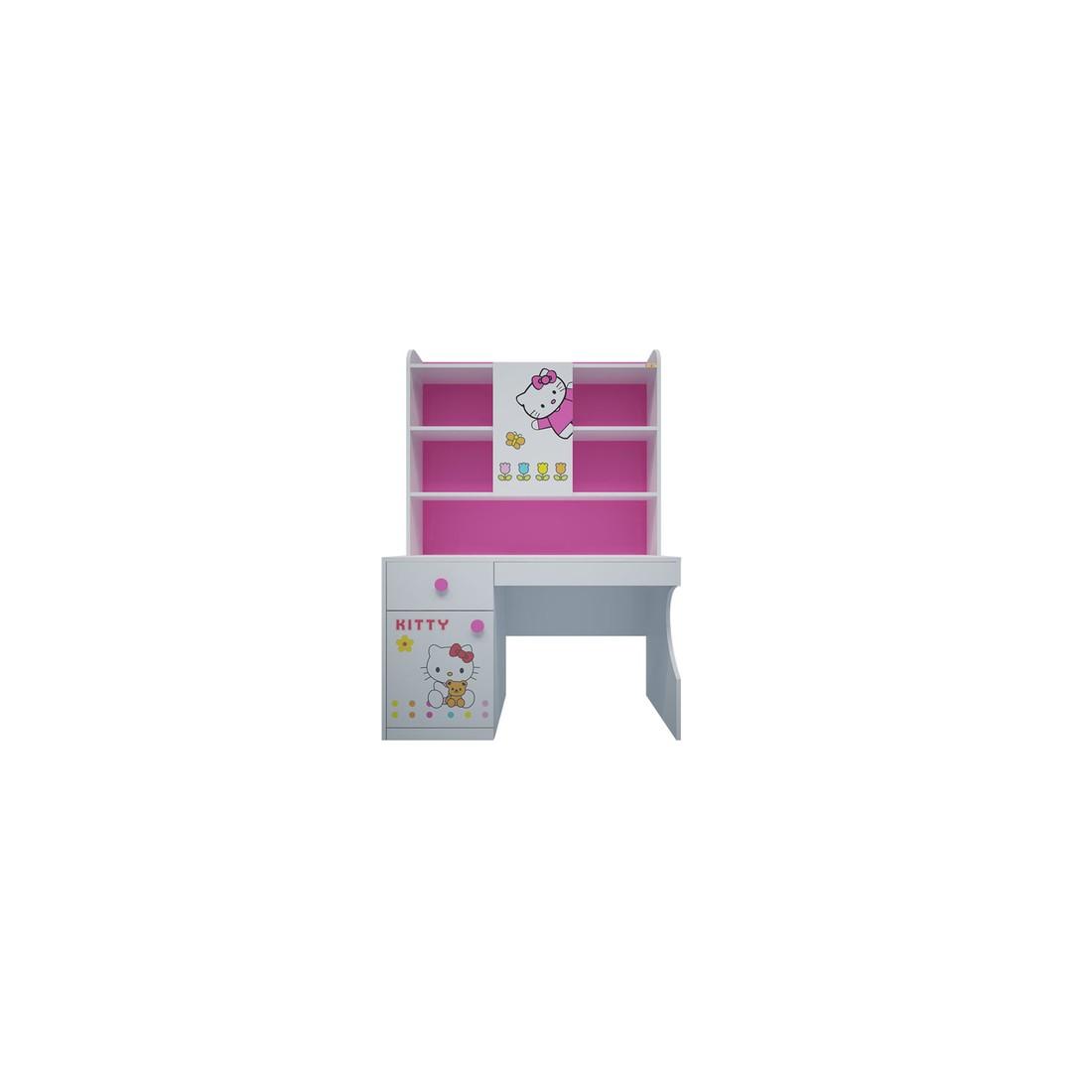 Bộ bàn trẻ em Hello Kitty-Thế giới đồ gia dụng HMD